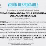 20141021 InvitacionDirse