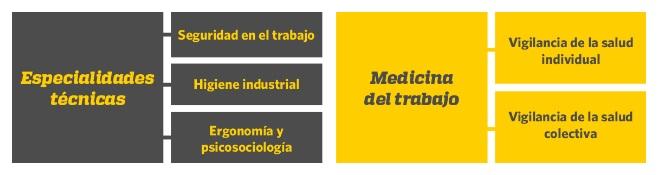 Resultado de imagen para Riesgos Laborales: ergonomía y psicosociología aplicada